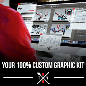 Graphic Kit    100% CUSTOM