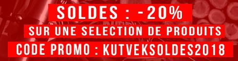 SOLDES - Kit Déco KUTVEK en soldes