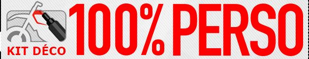 Kit Déco personnalisé 100% perso