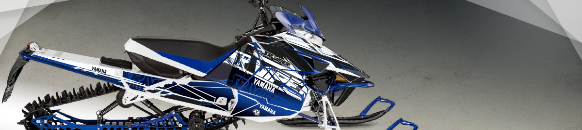 Graphic Kit SNOWMOBILE