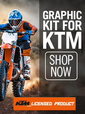 Graphic Kit KTM
