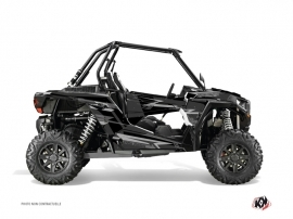Kit Déco SSV Abstract Polaris RZR 1000 Noir Gris