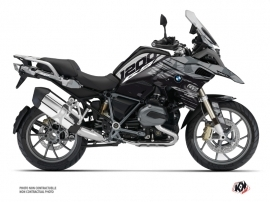 Kit Déco Moto Akte BMW R 1200 GS Exclusive Gris