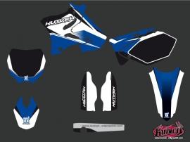Kit Déco Moto Cross Assault Yamaha 250 YZ