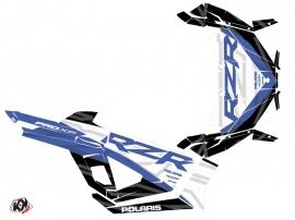 Kit Déco SSV Baja Polaris RZR PRO XP Bleu