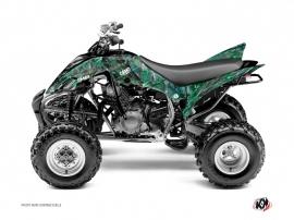 Kit Déco Quad Camo Yamaha 350 Raptor Vert