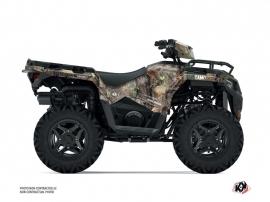 Polaris 450 Sportsman ATV Camo Graphic Kit Colors