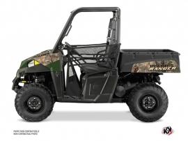 Polaris Ranger 570 UTV Camo Graphic Kit Colors