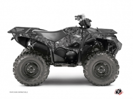 Kit Déco Quad CAMO Yamaha 700-708 Grizzly Gris