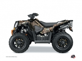 Kit Déco Quad Camo Polaris Scrambler 850-1000 XP Colors