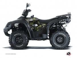 Kit Déco Quad Camo TGB Blade 1000 V-TWIN Noir Vert
