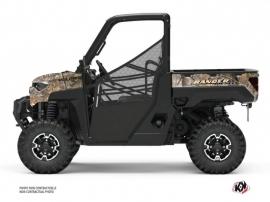 Polaris Ranger Diesel UTV Camo Graphic Kit Colors