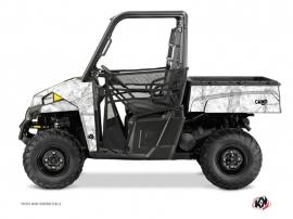 Kit Déco SSV Camo Polaris Ranger 900 Blanc