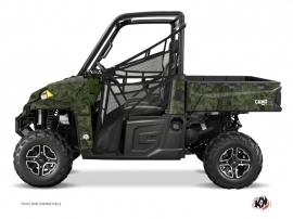 Kit Déco SSV Camo Polaris Ranger 900 Vert