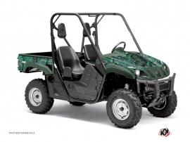 Kit Déco SSV Camo Yamaha Rhino Vert