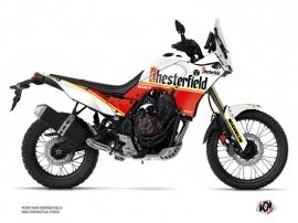 Yamaha TENERE 700 Street Bike Chester Graphic Kit