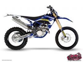 Sherco 450 SEF R Dirt Bike Chrono Graphic Kit