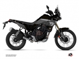 Yamaha TENERE 700 Street Bike Classik Graphic Kit Grey