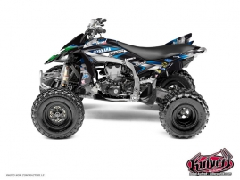 Kit Déco Quad Replica Clément Jay Yamaha 450 YFZ R