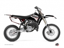 Kit Déco Moto Cross Concept Yamaha 85 YZ Rouge