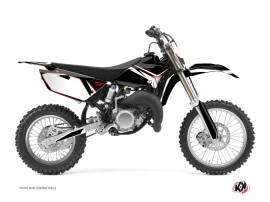 Kit Déco Moto Cross Concept Yamaha 85 YZ Rouge