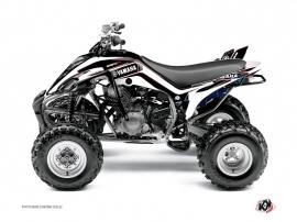 Kit Déco Quad Corporate Yamaha 350 Raptor Noir