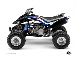 Kit Déco Quad Corporate Yamaha 450 YFZ Bleu