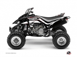 Kit Déco Quad Corporate Yamaha 450 YFZ Noir