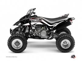 Kit Déco Quad Corporate Yamaha 450 YFZ Noir