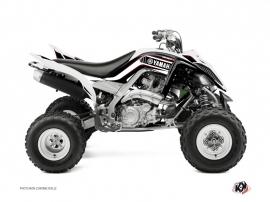 Kit Déco Quad Corporate Yamaha 700 Raptor Noir