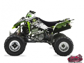 Kit Déco Quad Demon Kawasaki 400 KFX