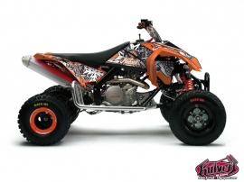 Kit Déco Quad Demon KTM 450 - 525 SX