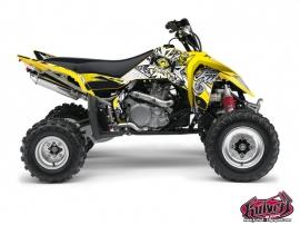Kit Déco Quad Demon Suzuki 450 LTR