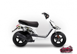 Kit Déco Scooter Demon Yamaha BWS