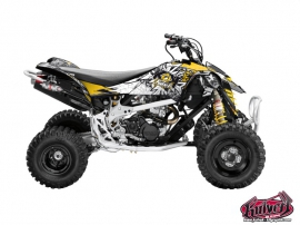 Kit Déco Quad Demon Can Am DS 450