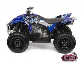 Kit Déco Quad Demon Yamaha 350-450 Wolverine