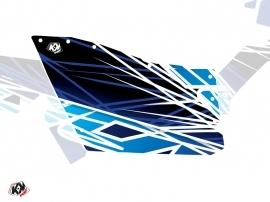 Kit Déco Portes Origine Polaris Eraser SSV Polaris RZR 570/800/900 2008-2014 Bleu