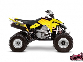 Kit Déco Quad Factory Suzuki 400 LTZ IE