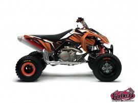 Kit Déco Quad Factory KTM 450 - 525 SX