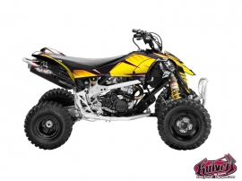 Kit Déco Quad Factory Can Am DS 450