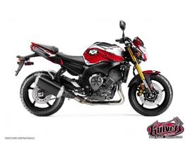 Kit Déco Moto Factory Yamaha FZ 8