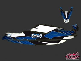 Kit Déco Jet-Ski Factory Yamaha Superjet