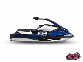 Kit Déco Jet Ski Factory Yamaha Superjet