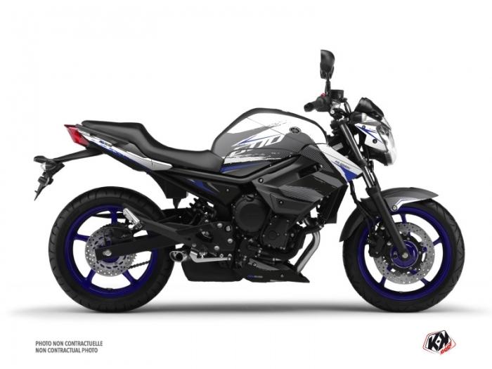 moto yamaha f150