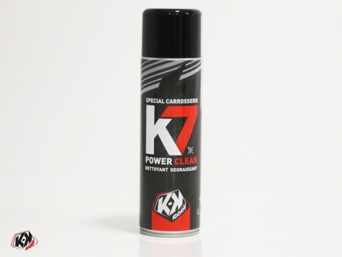 Dégraissant K7