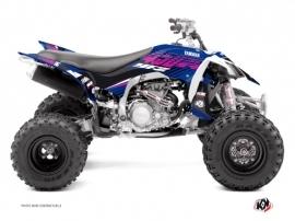Kit Déco Quad Flow Yamaha 450 YFZ R Rose