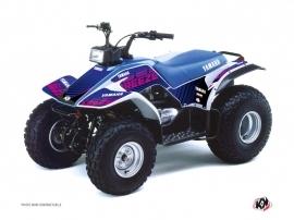 Kit Déco Quad Flow Yamaha Breeze Rose