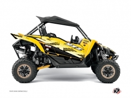 Kit Déco SSV Flow Yamaha YXZ 1000 R 60th Anniversary