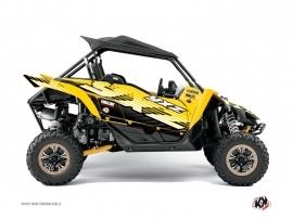 Kit Déco SSV Flow Yamaha YXZ 1000 R 60th Anniversary