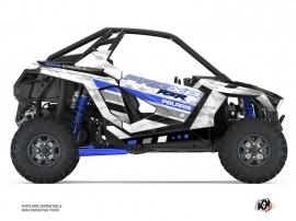 Kit Déco SSV Force Polaris RZR PRO XP Bleu